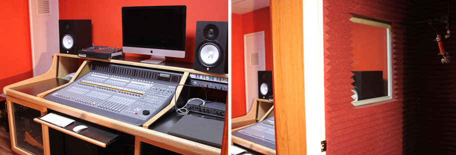 Studio Panel C